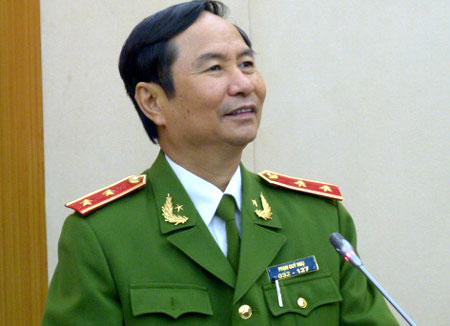 Những chiến công của Thượng tướng Phạm Quý Ngọ