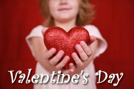 Lời chúc Valentine ý nghĩa nhất là lời chúc xuất phát từ một con tim yêu thật chân thành