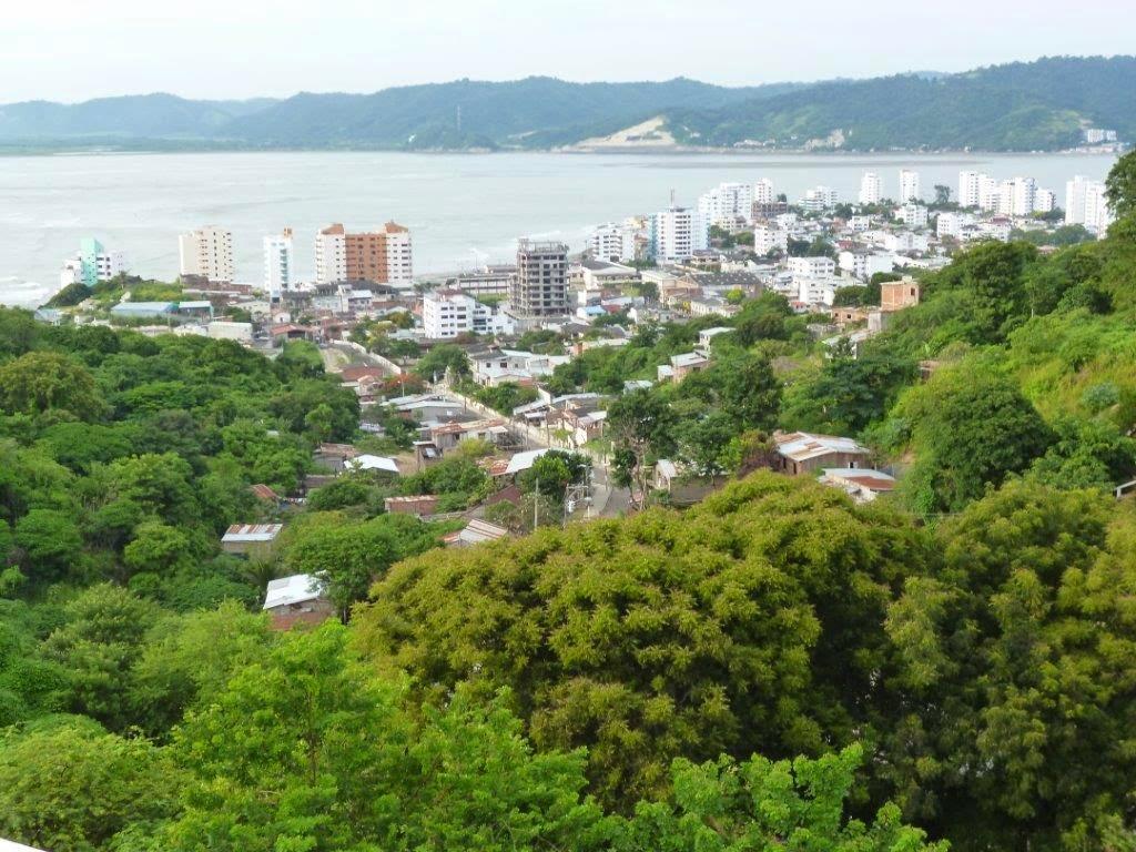 Thành phố xanh Bahia