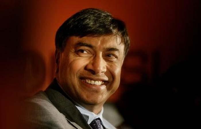 Laskhmi Mittal