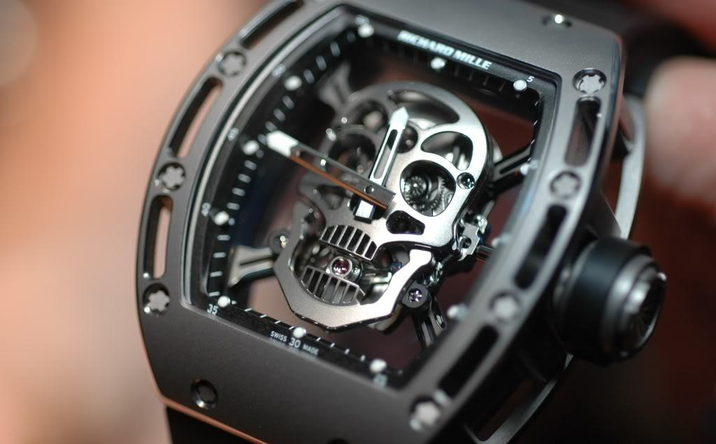 Richardmille