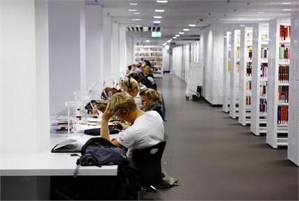 thư viện Thụy Sĩ