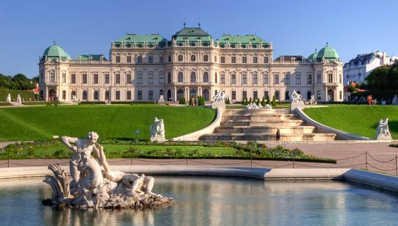 Đại học ở Áo