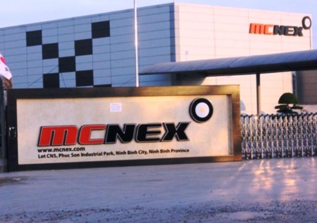 mcnex