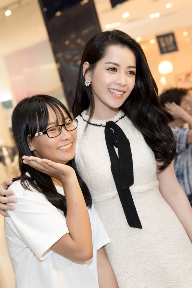 Mới đây, Chi Pu hé lộ sắp cho ra mắt một dự án phim thể loại web series vào dịp hè này.