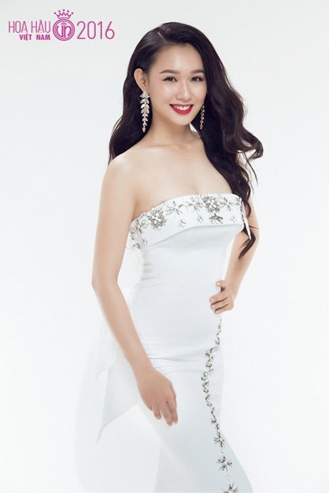 Thùy Linh hiện là sinh viên Đại học công nghệ Đồng Nai.