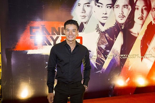 """Xây dựng thương hiệu nam diễn viên """"chuyên trị"""" vai phản diện trên màn ảnh rộng Việt Nam, Hiếu Nguyễn tiếp tục là nhân vật được các đạo diễn, nhà sản xuất """"chọn mặt gửi vàng"""" cho những vai cá tính, khó nhằn."""