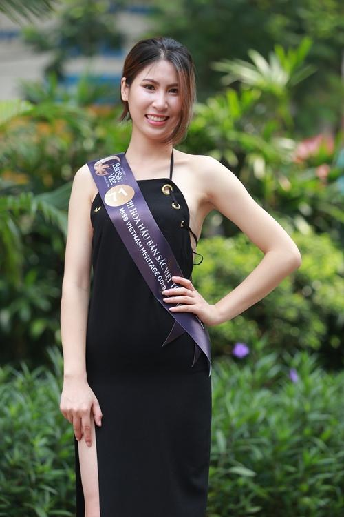 SBD 71 Lê Thị Luyến