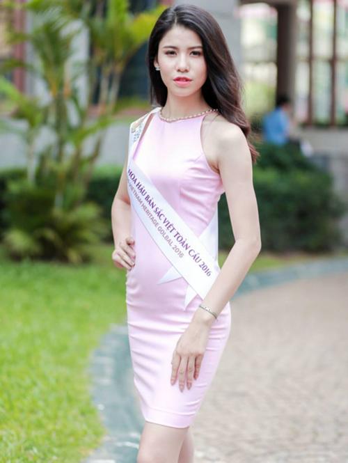 SBD 088 Nguyễn Thị Ngọc Huyền