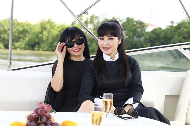 Sau khi ''Tuyệt đỉnh tranh tài'' kết thúc, Trang Nhung gần như lui về hậu trường để thực hiện những dự án âm nhạc còn dang dở và dành nhiều thời gian cho gia đình.