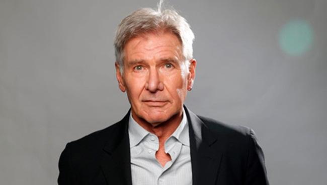Harrison Ford là ngôi sao điện ảnh thu nhập ''khủng'' nhất mọi thời đại.