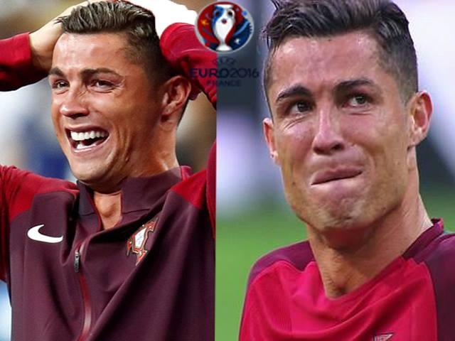 Rạng sáng 11.7 (giờ Việt Nam), trận chung kết Euro 2016 đã diễn ra hết sức gay cấn. Dấu ấn lớn nhất chính là việc Ronaldo bị chấn thương và phải rời sân từ hiệp 1.