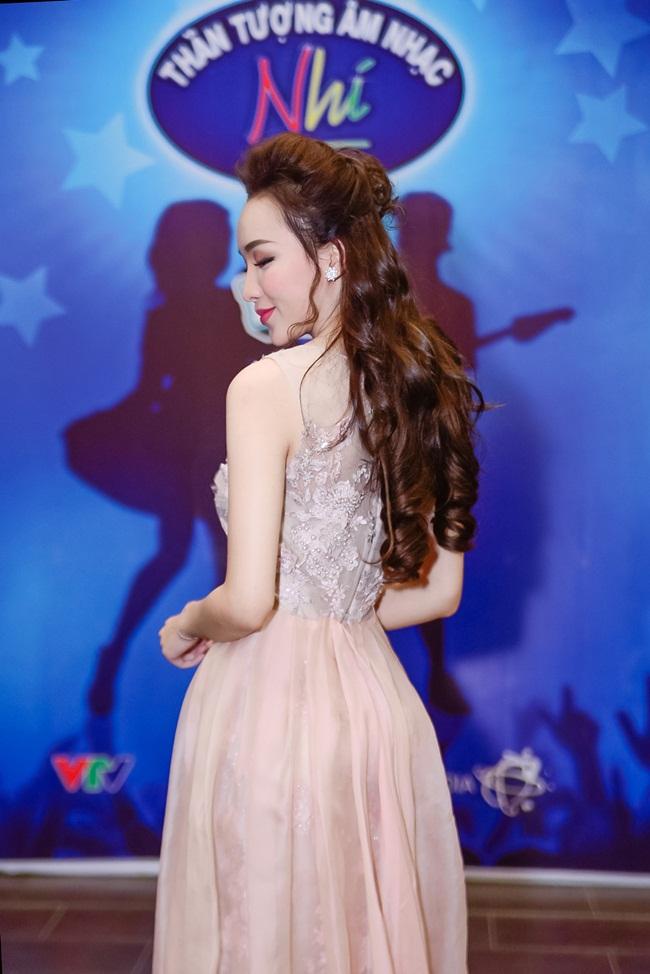 Sự hồn nhiên, khát khao và thân thiết của các bé khiến cho ngôi nhà chung Vietnam Idol Kids 2016 luôn đầy ắp tiếng cười.