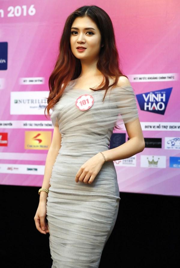 Trước đây, cô cũng từng tham gia một số cuộc thi chạy tại trường bởi đây là môn thể thao mà Huyền Trang vô cùng yêu thích.