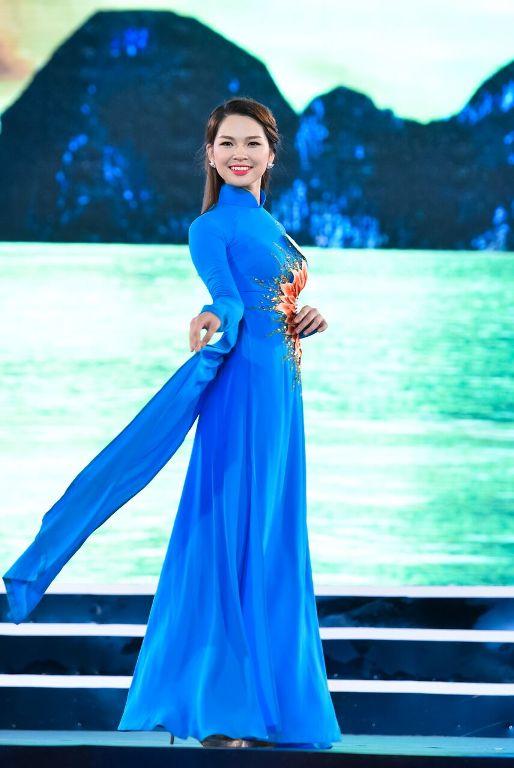 Phan Thu Phương, SBD 236, sinh năm 1997