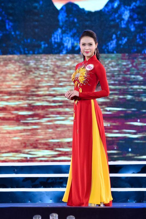 Phùng Bảo Ngọc Vân, SBD 268, sinh năm 1997