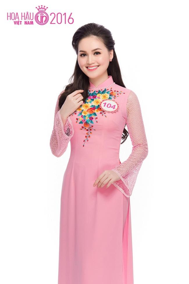 Với Thái Nguyên, Hải Phòng, Hải Dương, Nghệ An, Lâm Đồng, mỗi tỉnh có một thí sinh.