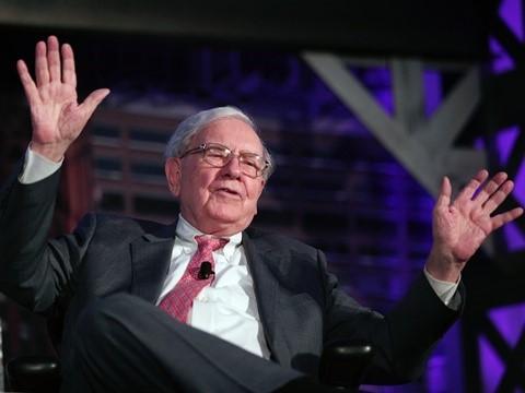 Bí quyết giúp người giàu thứ hai thế giới kiếm được 12 tỷ USD trong năm 2016