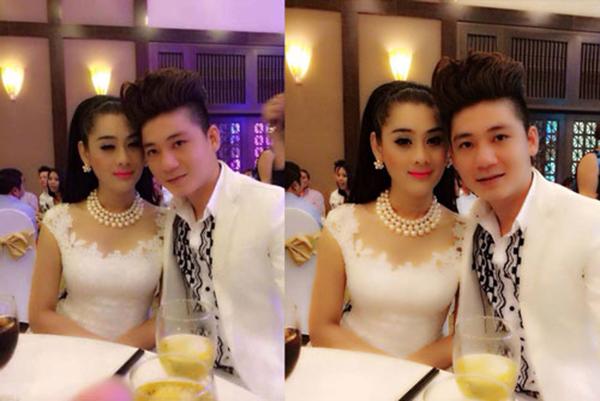 Sau khi chuyển giới, Lâm Chí Khanh cũng không ngần ngại công khai hẹn hò với bạn trai trước mặt công chúng.
