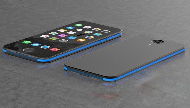 Sẽ ra mắt iPhone 8 vào năm 2017