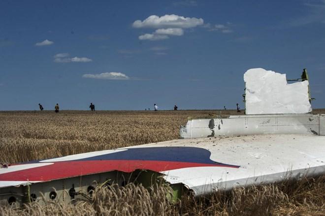 Việc tìm kiếm máy bay mất tích MH370 sẽ ít nhiều bị ảnh hưởng bởi vụ máy bay Malaysia MH17 rơi