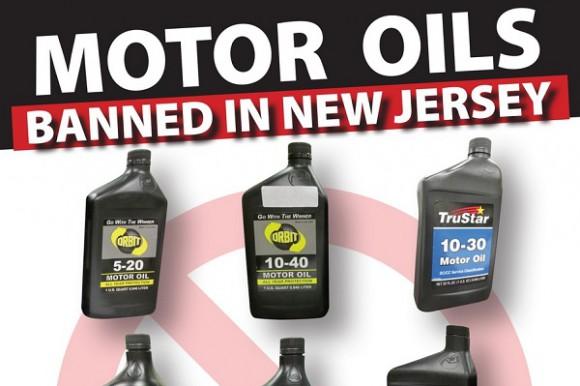 Những loại dầu động cơ kém chất lượng dán nhãn lừa đảo này có giá rẻ, hấp dẫn người tiêu dùng