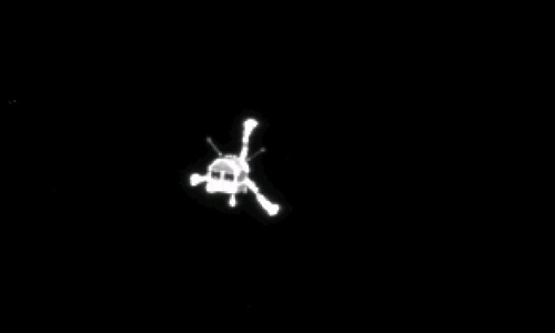 Sau khi robot Philae bất ngờ 'ngủ đông' thì lần 'tình giấc' này là tin khoa học đáng mong chờ nhất