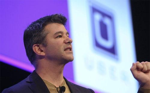 Tin kinh tế tài chính hôm nay: Giám đốc điều hành Uber bị khởi tố ở Hàn Quốc