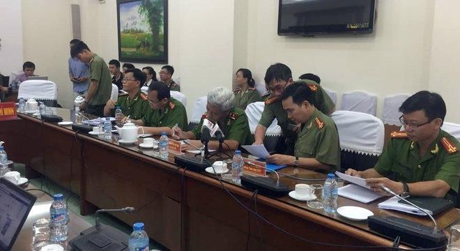 Công an TPHCM chuẩn bị trao đổi với báo chí về vụ khởi tố chủ quán cafe Xin chào vì kinh doanh trái phép