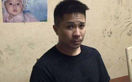 Người đàn ông 'đại náo' tại bệnh viện rồi cướp taxi bỏ chạy đang bị công an tạm giữ