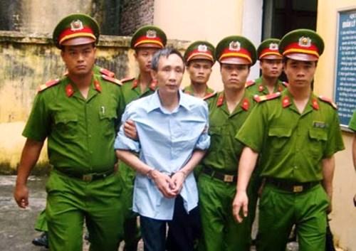 Những tin pháp luật an ninh 24h qua đề cập đến vụ án oan Hàn Đức Long
