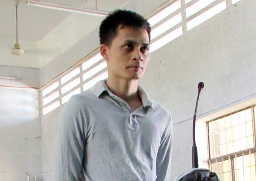 Nguyễn Quý Hợi đã phải chịu án phạt 12 năm tù giam cho tội danh Giết người
