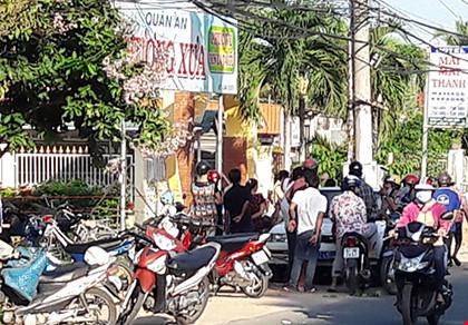 Trong những tin pháp luật online mới nhất hôm nay có vụ sĩ quan Campuchia bắn chết chủ tiệm vàng An Giang