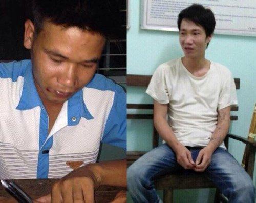 Trong những tin pháp luật an ninh 24h qua có vụ bắt cóc trẻ em giữa ban ngày lấy tiền mua ma tuý
