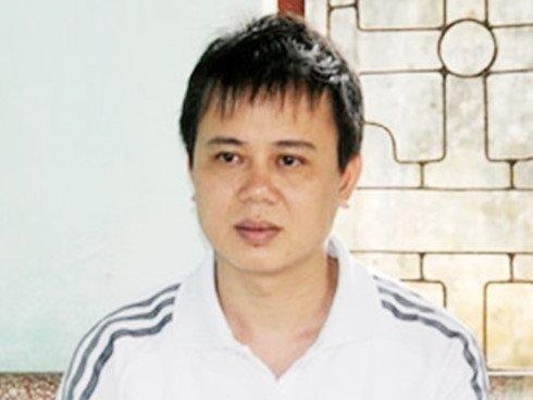 Đối tượng Nguyễn Văn Thuyết đã lập kế hoạch lừa 50kg vàng của đại gia Việt Trì