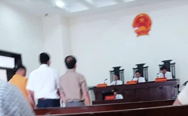 Những tin tức pháp luật mới nhất hôm nay đề cập đến vụ kiện của Trường Hải Thaco