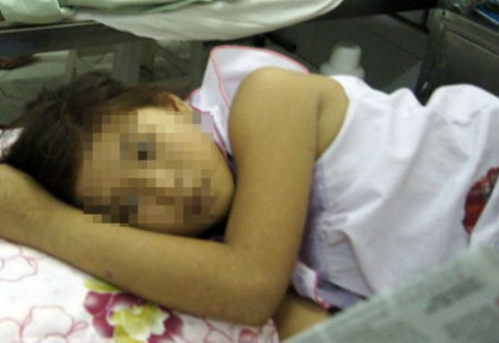Trong những tin pháp luật an ninh 24h qua có vụ bé gái tố phó công an xã làm mình có thai 7 tháng