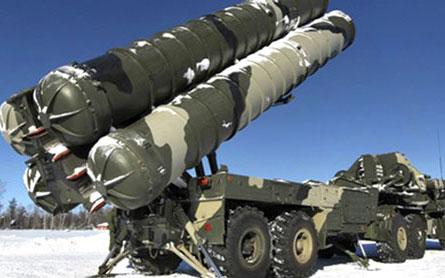tin tức mới cập nhật hôm nay cho biết Israel phản đối Nga cung cấp hệ thống tên lửa S-300 cho Iran