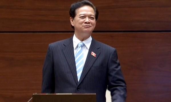 tin tức mới cập nhật hôm nay cho biết Thủ tướng bổ nhiệm nhân sự hai cơ quan