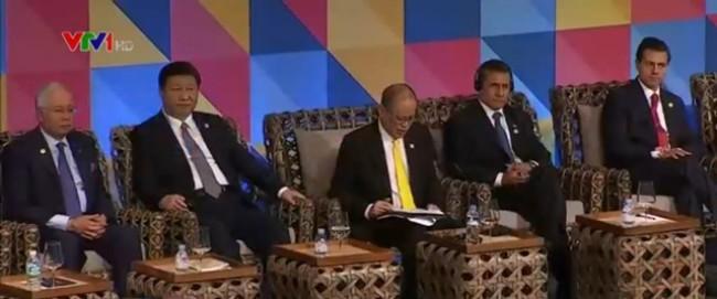 Hội nghị cấp cao APEC thảo luận về hội nhập kinh tế khu vực