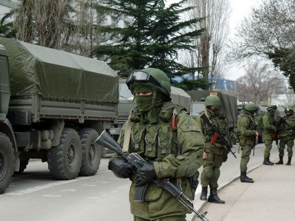 tin tức mới cập nhật hôm nay cho biết Nga yêu cầu Mỹ đóng góp cho thỏa thuận Minsk