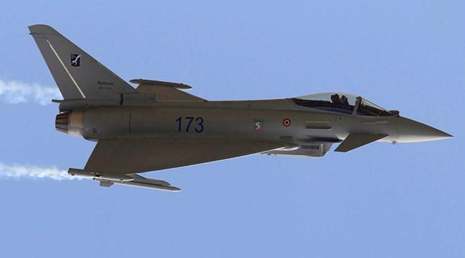 Nga tố máy bay Pháp 'gây nguy hiểm' cho máy bay chở ông Naryshkin