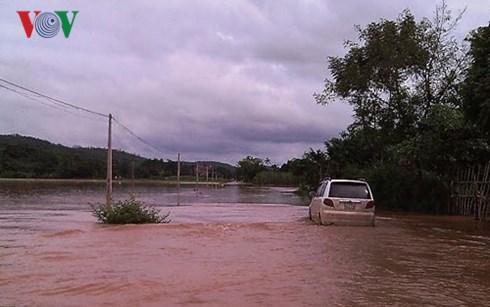 Tin tức mới cập nhật hôm nay cho biết mưa lũ ở Thanh Hóa làm 4 người tử vong, thiệt hại gần 200 tỷ đồng
