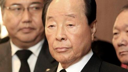 Cựu Tổng thống Hàn Quốc Kim Young-sam qua đời ở tuổi 87 vì nhiễm trùng máu