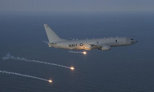 Mỹ tính tăng cường hành động ở Biển Đông, theo tin tức mới cập nhật
