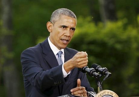 Mỹ bắt kẻ dọa giết Tổng thống Obama, theo tin tức mới cập nhật