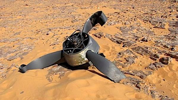 Tin tức mới cập nhật hôm nay: Máy bay quân sự Ai Cập rơi trong cuộc tập trận, 4 người thiệt mạng