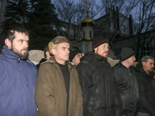 Tin tức mới cập nhật: Ukraine và lực lượng ly khai trao đổi hàng trăm tù nhân chiến tranh