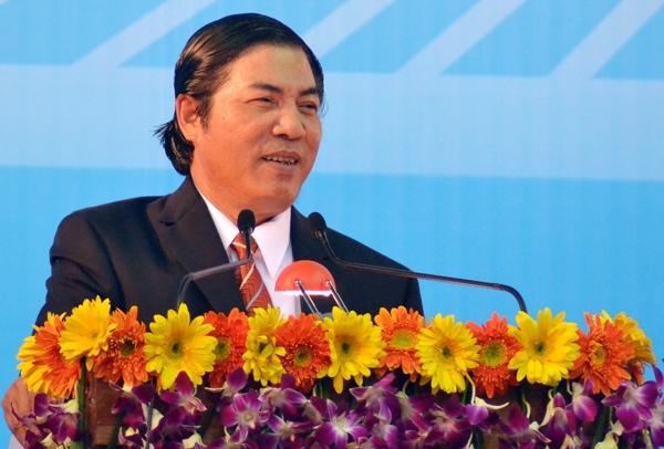 Tin tức mới cập nhật: Bác bỏ tin đồn về ông Nguyễn Bá Thanh