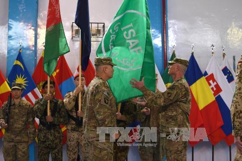 Tin tức mới cập nhật: Taliban tuyên bố NATO bị 'đánh bại' ở Afghanistan